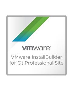 VMware InstallBuilder for Qt Professional Site
