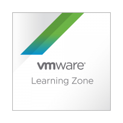 VMware Learning Zone Premium Subscription