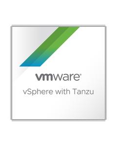 VMware vSphere with Tanzu – Configuration for 1 Processor